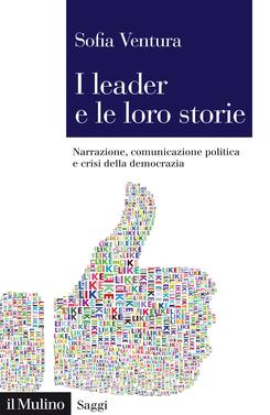 copertina I leader e le loro storie