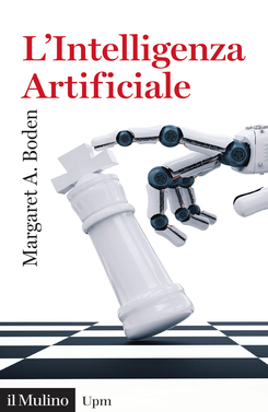 copertina L'Intelligenza Artificiale