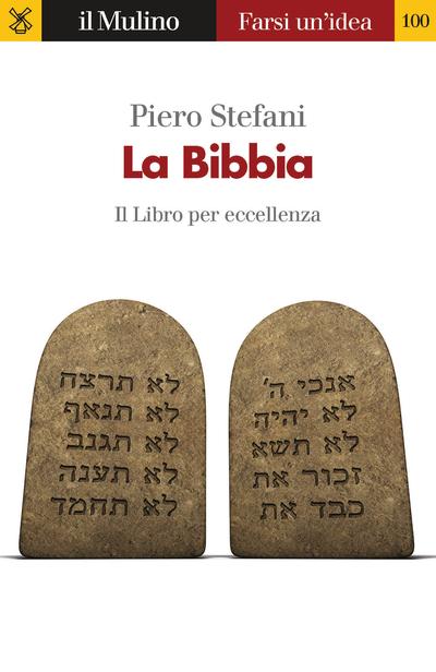 Cover La Bibbia