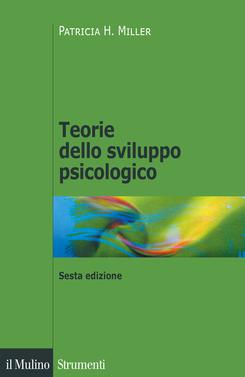 copertina Teorie dello sviluppo psicologico