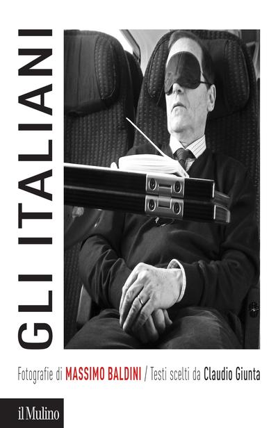 Cover Gli italiani