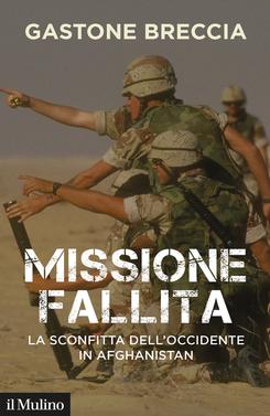 copertina Missione fallita