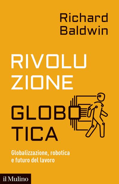 Cover Rivoluzione globotica