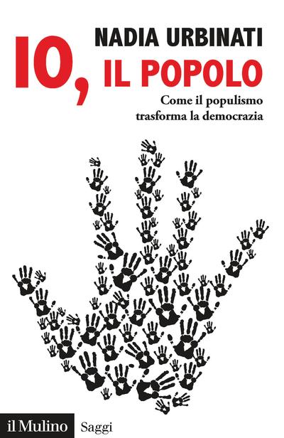 Cover Io, il popolo