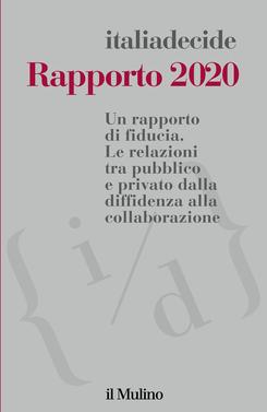 copertina Rapporto 2020