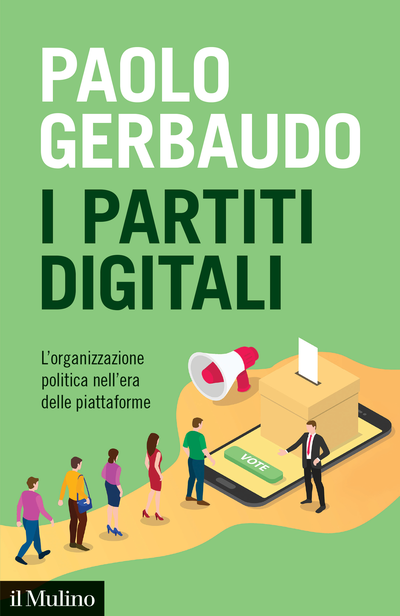 Cover I partiti digitali