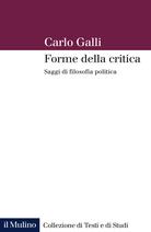Forme della critica