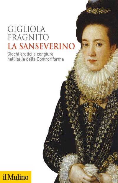 Cover La Sanseverino