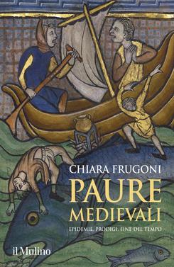 copertina Paure medievali