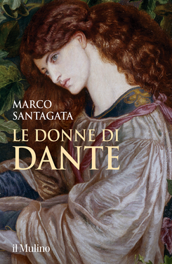 copertina Le donne di Dante