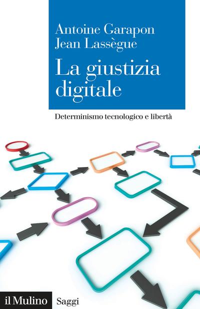 Cover La giustizia digitale