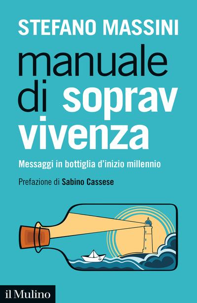 Cover Manuale di sopravvivenza