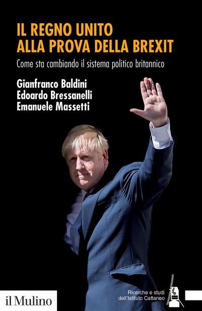 Cover Il Regno Unito alla prova della Brexit